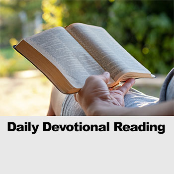 Daily Reading